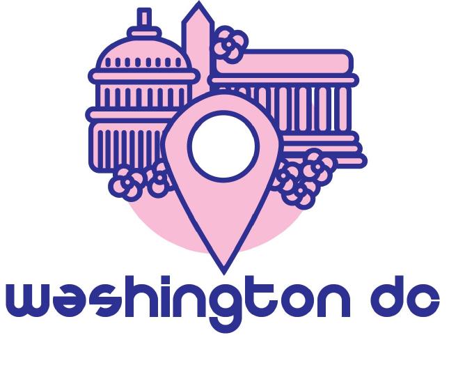 An icon of Washington DC